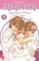 Couverture Meru Puri : Märchen Prince, tome 4 Editions Panini 2006
