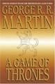Couverture Le trône de fer, intégrale, tome 1 Editions HarperCollins (US) 1998
