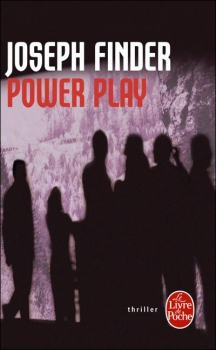 Couverture Power play