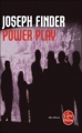 Couverture Power play Editions Le Livre de Poche (Thriller) 2010