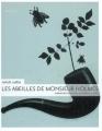 Couverture Les abeilles de Monsieur Holmes Editions Naïve 2007