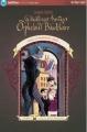 Couverture Les désastreuses aventures des orphelins Baudelaire, tome 01 : Tout commence mal... Editions Nathan (Poche - Aventure) 2008