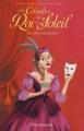 Couverture Les Colombes du Roi-Soleil, tome 09  : Olympe comédienne Editions Flammarion 2010