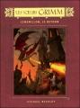 Couverture Les Soeurs Grimm, tome 5 : Cendrillon, le retour Editions Pocket 2008