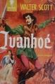 Couverture Ivanhoé Editions Gerard & C° 1965