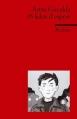 Couverture 35 kilos d'espoir Editions Reclam 2005