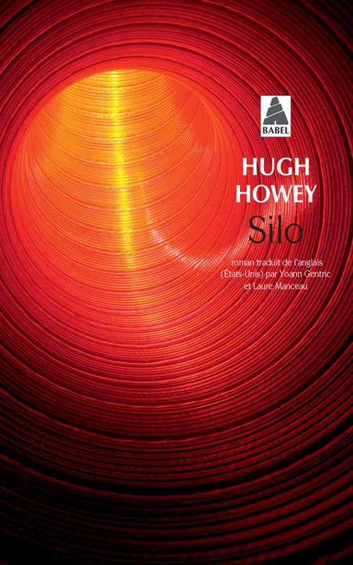 Silo - Hugh Howey [recommandation] Couv58314497