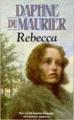 Couverture Rebecca Editions Arrow Books 1992