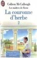 Couverture La Couronne d'herbe Editions J'ai Lu 1993