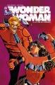 Couverture Wonder Woman (Renaissance), tome 4 : La voie du guerrier Editions Urban Comics (DC Renaissance) 2014