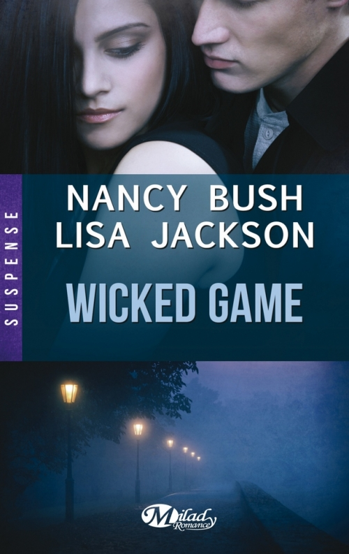 Couverture Wicked, tome 1 : Wicked Game