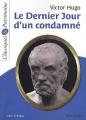 Couverture Le Dernier Jour d'un condamné Editions Magnard (Classiques & Patrimoine) 2012