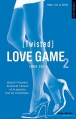 Couverture Love Game, tome 2 : Twisted Editions Hugo & Cie 2014