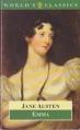 Couverture Emma Editions Oxford University Press (World's classics) 1990