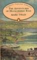 Couverture Les aventures d'Huckleberry Finn / Les aventures de Huckleberry Finn Editions Penguin books (Popular Classics) 1994