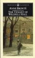 Couverture La recluse de Wildfell hall / La châtelaine de Wildfell hall / La dame du manoir de Wildfell hall Editions Penguin books (Classics) 1985