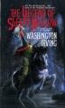 Couverture Sleepy Hollow : La légende du cavalier sans tête / La légende de Sleepy Hollow Editions Tor Books (Classics) 1991