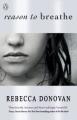 Couverture Breathing, tome 1 : Ma raison de vivre Editions Penguin Books 2012