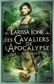 Couverture Les Cavaliers de l'Apocalypse, tome 4 : Pestilence Editions Bragelonne (L'Ombre) 2014