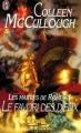 Couverture Le Favori des dieux Editions J'ai Lu 2000