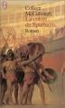 Couverture La Colère de Spartacus Editions J'ai Lu 2002