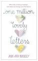Couverture Un million de lettres d'espoir Editions Hodder & Stoughton 2014