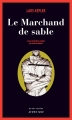 Couverture Le marchand de sable Editions Actes Sud (Actes noirs) 2014