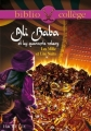 Couverture Ali Baba et les quarante voleurs / Ali Baba et les 40 voleurs Editions Hachette (Biblio collège) 2001