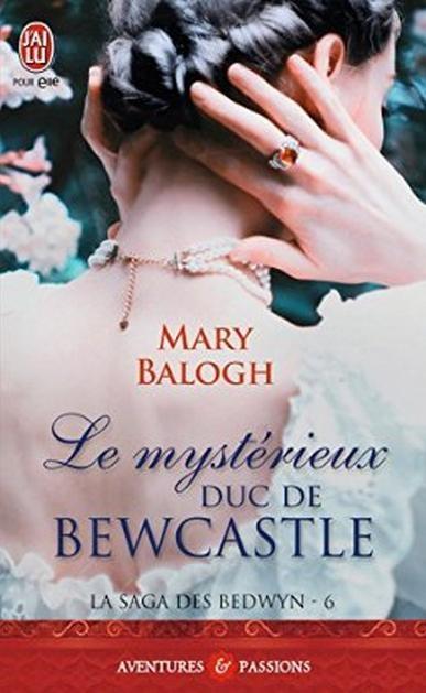 Couverture La saga des Bedwyn, tome 6 : Le mysterieux duc de Bewcastle