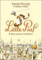 Couverture Little Piaf : Il faut sauver la reine ! Editions Albin Michel (Jeunesse) 2014