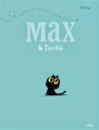 Couverture Max le terrible Editions Milan 2014