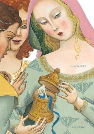 Couverture Les trois princesses