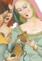 Couverture Les trois princesses Editions Seuil (Jeunesse) 2014