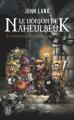 Couverture Le donjon de Naheulbeuk (Romans), tome 0 : À l'aventure, compagnons Editions J'ai Lu (S-F) 2014