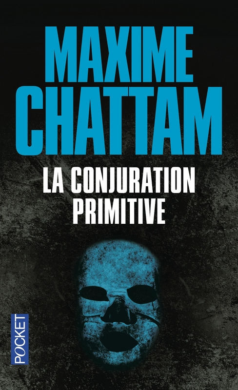 Couverture La conjuration primitive