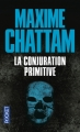 Couverture La Conjuration primitive Editions Pocket (Thriller) 2014