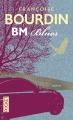 Couverture BM blues Editions Pocket 2014
