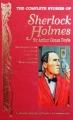 Couverture Toutes les aventures de Sherlock Holmes Editions Wordsworth (Library Collection) 2007