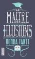 Couverture Le maître des illusions Editions Pocket 2014