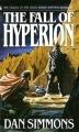 Couverture Cantos d'Hypérion, intégrale, tome 2 : La chute d'Hypérion Editions Bantam Books 1990