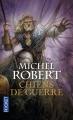 Couverture L'agent des Ombres, tome 7 : Chiens de guerre Editions Pocket 2014