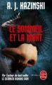 Couverture Le sommeil et la mort Editions Le Livre de Poche (Thriller) 2014