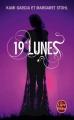 Couverture Chroniques des enchanteurs, tome 4 : 19 lunes Editions Le Livre de Poche 2014