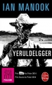 Couverture Yeruldelgger Editions Le Livre de Poche (Policier) 2015