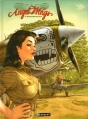 Couverture Angel Wings, tome 1 : Burma Banshees Editions Paquet (Cockpit) 2014