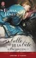 Couverture Il était une fois, tome 2 : La belle et la bête Editions J'ai Lu (Pour elle - Aventures & passions) 2014