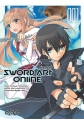 Couverture Sword Art Online : Aincrad, tome 1 Editions Ototo 2014