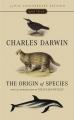 Couverture L'origine des espèces Editions Penguin books (Classics) 2003