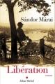 Couverture Libération Editions Albin Michel (Les grandes traductions) 2007