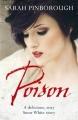 Couverture Contes des royaumes, tome 1 : Poison Editions Gollancz 2014
